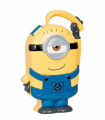 Minions Stuart Carry Case With Accessories