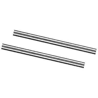 POWERTEC 128314 3-1/4 Carbide Planer Blades for Makita D16966 N1900B and 1902X7,