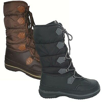 XTM Tatiana Ladies Apres Winter Snow Boots Size 36 - 42 Euro
