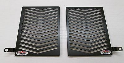 BMW R1200GS,GSA LC (2014-) Radiator Protector, Cover, Grill, Guard, Pair B012PCB