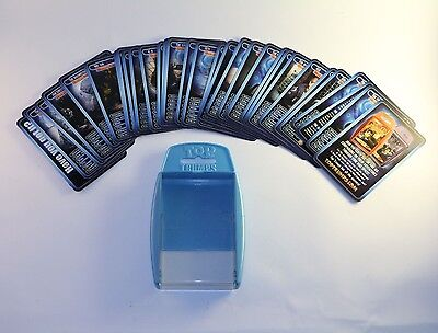 Doctor Who 45 Years of Time Travel Top Trumps Card Deck