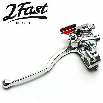 2FastMoto Yamaha Clutch Parking Lever Assembly Banshee Blaster Wolverine Warrior