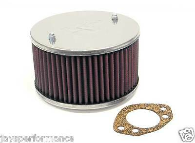 """Kn Bolt On Air Filter (56-9098) For Su Hitachi 1.75"""" H6/hs6 (85 Mm H)"""