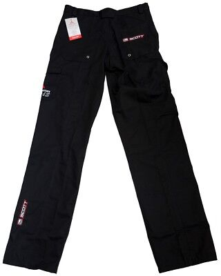 TROUSERS World Rally Championship Mitsubishi Team NEW! Scott S