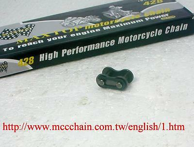 SPLIT LINK for 530 Rear Chain Maxtop Brand Q530L