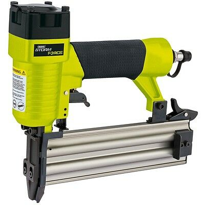 Draper 14607 S/FORCE AIR NAILER 10-50MM