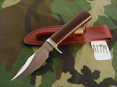 Randall Knife Knives Stanaback Dealer Special,ss,tn,nssh,r-Al.s,mm   #a1794