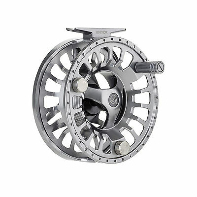 Greys NEW GTS900 Lightweight Strong Large Arbour Fly Fishing Reels - Free P+P