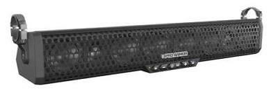 Pro Armor Sound Bar System 8 Speaker
