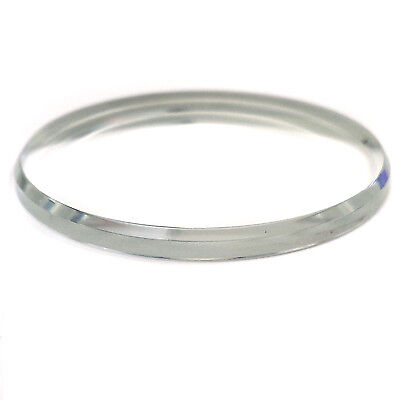 GLASS CRYSTAL 330W16GN Fits VINTAGE SEIKO 6106 6119 7015 7017   6020 7019