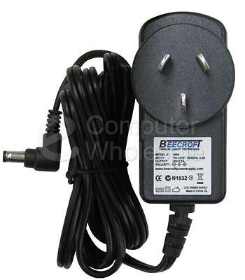 5V,2.5A*UNIVERSAL*Power Pack/Supply PSU 5984 5 Volt,2.5 AMP w/1.3,1.7,2.1,2.5mm