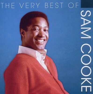 Sam Cooke - The Very Best Of... CD Smc NEU
