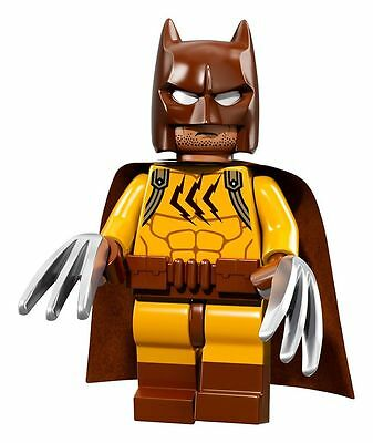 Lego Batman Movie Series Catman Batman MINIFIGURES 71017 - 16 NEW