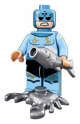 NEW LEGO BATMAN MOVIE MINIFIGURES SERIES 71017 - Zodiac Master