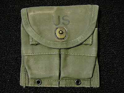 US Army Korea mag-pouch Carbine M-1