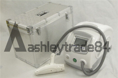Laser Tattoo Removal Machine YAG Beauty Machine 1064nm/532nm 110V or 220V