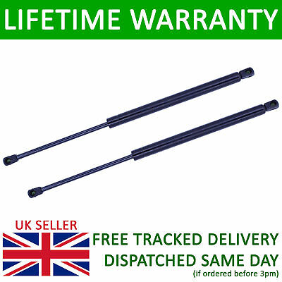 2x Vauxhall Corsa C Hatchback (2001-2006) Gas Tailgate Boot Support Struts