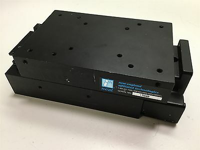 "NEAT New England Technologies Single-Axis Motorized Linear Stage 4.00"" Travel"