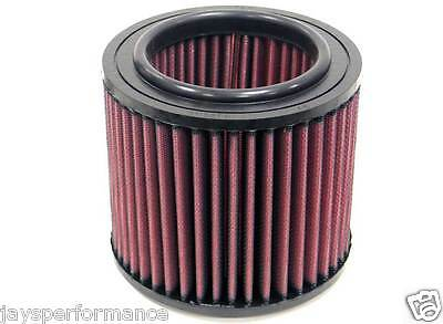 Kn Air Filter (E-9130) Replacement High Flow Filtration