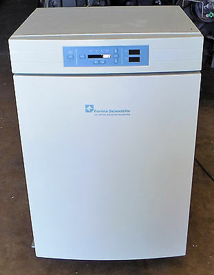 Forma Scientific Model 3110 Water Jacketed Co2 Incubator