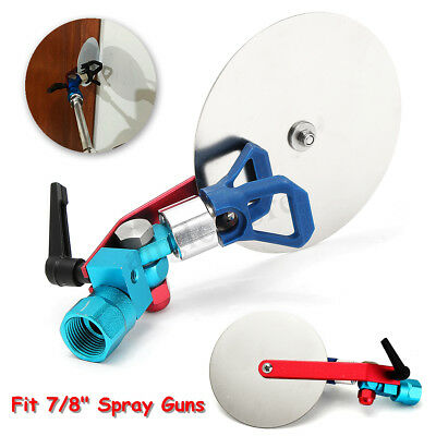 Universal Spray Guide Accessory Sprayer Tool For Titan Wagner Graco Paint 7/8''