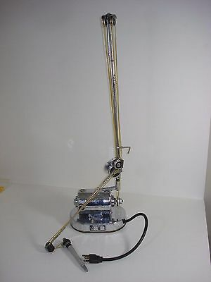 Vintage EMESCO Dental Lab Engine - 90N - 22,000 rpm - RUNS - LOOK