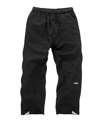 Gill Inshore Lite Sailing Trousers. IN31T. Graphite. BRAND NEW TO CLEAR