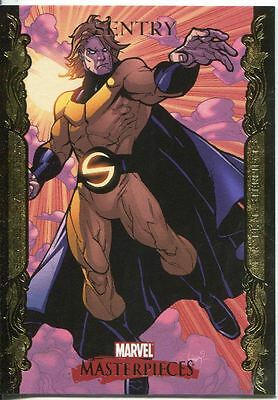 2007 Marvel Masterpieces 1 Trading Card #27 Dracula