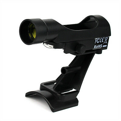 Red Dot Telescope Finder Scope for Astronomical Telescope 2-Level Brightness US
