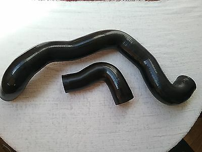 Mgzr / Rover 25 2.0 Turbo Diesel Silicone Intercooler Turbo Hose Used
