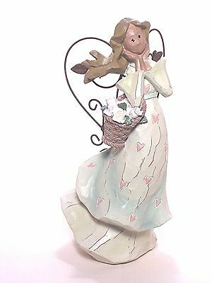 Angel Accents Monday's Child #49321 By Roman New Other