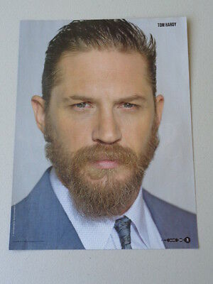 Tom Hardy                    Picture  (FTG53)