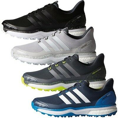 Adidas Golf 16 Hombre Adipower Deportivas Boost 2 Climaproof