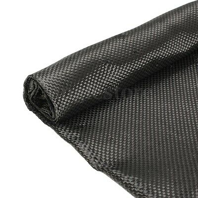 3K 200gsm Real Plain Weave Carbon Fiber Cloth Carbon Fabric Tape 20'' x 36''
