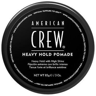 American Crew Style Heavy Hold Pomade 85g for men