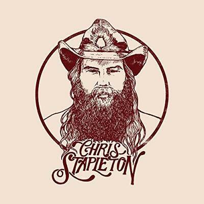 Chris Stapleton - From A Room Vol. One (NEW CD)
