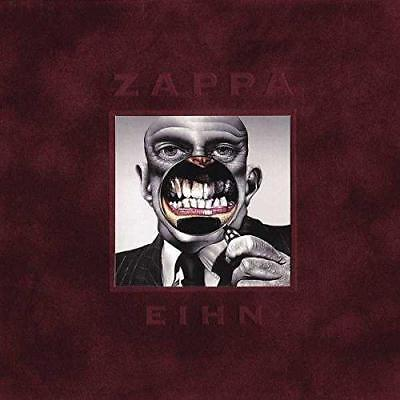 Frank Zappa - Everything Is Healing Nicely (NEW CD)