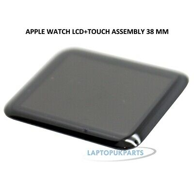 "Apple Watch2,6 Genuine 1.5"" 38mm LCD & Touch Screen Watch Display Panel New"