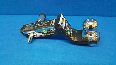 Reese Tow Power 3 1/4 Inch Drop Towing Hitch (T23229)