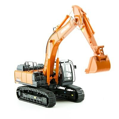 Hitachi ZX350LC-6 Hydraulic Excavator - 1:50 Scale by TMC