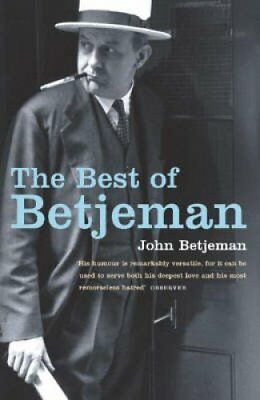 The Best of Betjeman by John Betjeman 9780719568329 (Paperback, 2006)