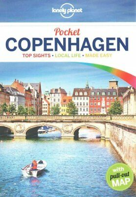 Lonely Planet Pocket Copenhagen by Lonely Planet 9781742200347 (Paperback, 2015)