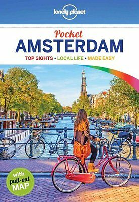 Lonely Planet Pocket Amsterdam by Lonely Planet 9781742208930 (Paperback, 2016)
