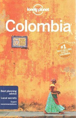 Lonely Planet Colombia by Lonely Planet 9781742207841 (Paperback, 2015)
