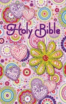 Sequin Bible - Pink by Thomas Nelson 9781400317035 (Paperback, 2011)