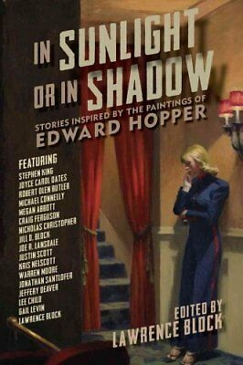 In Sunlight or in Shadow Stories Inspired by the Paintings of E... 9781681772455