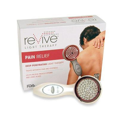 Revive dpl LED Light Therapy System for Pain