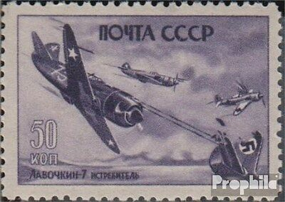 Soviet-Union 1021 unmounted mint / never hinged 1946 Air