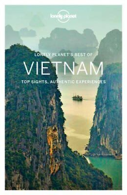 Best of Vietnam by Lonely Planet 9781786579362 (Paperback, 2017)