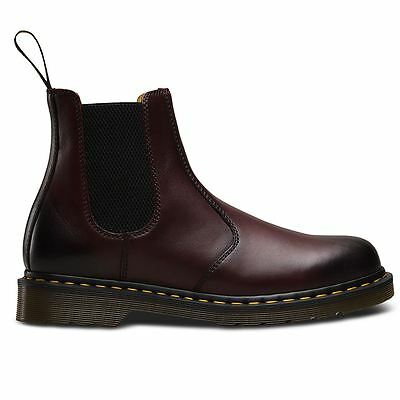 Dr.Martens 2976 Antique Temperley Cherry Mens Boots